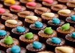 Entry to Panny's Amazing World of Chocolate at Phillip Island Chocolate Factory, Peninsula de Mornington, AUSTRALIA