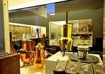 Choco-Story: El Museo del Chocolate en la ciudad de Brujas. Brujas, BELGICA