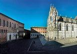Entrada Evite las colas al complejo del Duomo de Siena. Siena, ITALIA