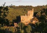 Excursiones, talleres y juegos en el Château de Commarque cerca de Sarlat. Bergerac, FRANCIA