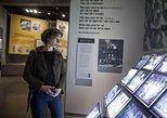 Visita con audio de 1,5 horas al Centro en Memoria del Holocausto Yad Vashem,