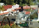 Skip the Line: Shantytown Heritage Park Experience Ticket. Greymouth, New Zealand