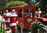 Santa's Village (Aldeia do Papai Noel) Admission Ticket,