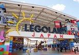 Skip the Line: General Admission Ticket Legoland Japan in Nagoya. Nagoya, JAPAN