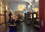 Ingresso normal para a exposição Salvador Dalí em Bruges. Brujas, BÉLGICA