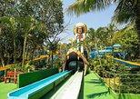 Skip the Line: Agua Show Park Admission Ticket,