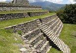 Mixco Viejo Tour from Guatemala City, Guatemala city, Guatemala