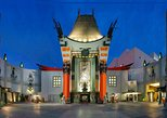Tour VIP de 30 minutos do Teatro Chinês de Hollywood em TCL. Los Angeles, CA, ESTADOS UNIDOS
