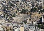 Private City Tour of Amman Including Wine Tasting, Aman, JORDANIA