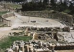 The North Tour of Jordan Jerash Ajlun Castle and Um Qais, Aman, Jordan