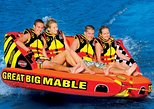 Miami Banana Boat Ride, Miami, FL, ESTADOS UNIDOS