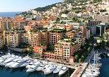 Excursión de medio a Eze y Mónaco-Montecarlo desde Niza, Niza, FRANCIA