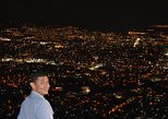 Night Tour for Views of Tegucigalpa from El Picacho National Park, Tegucigalpa, Honduras