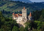 Transylvania Castles Day Trip from Bucharest, Bucharest, ROMANIA