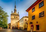 Medieval Transylvania 2-Day Private Tour from Bucharest. Bucharest, ROMANIA