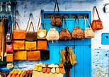 2 Days Tangier and Chefchaouen. Tangier, Morocco