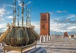 Full Day trip Tangier to Rabat, Tangier, MARRUECOS