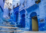 Excursion to Chefchaouen and Tetouan from Tangier. Tangier, Morocco