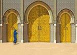 5 Days private tour Tangier to Casablanca via Chefchaouen Fes & Rabat, Tangier, MARRUECOS