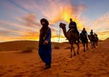 4 Days Morocco Tour From Spain, ,