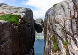 Kjerag Summer Hike - Beat the Crowds. Stavanger, NORWAY
