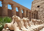 Private Tour from Luxor to East Bank - Karnak and Luxor Temples, Luxor, EGIPTO