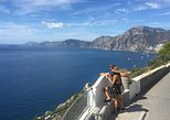 Full-Day Private Sorrento & Amalfi Coast Tour from Positano. Positano, ITALY