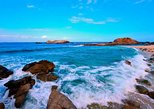 One Day Private Tour of Wuzhizhou Islet, Sanya, CHINA