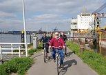 Half-Day Small-Group Harbor Bike Tour in Rotterdam, Rotterdam, HOLANDA