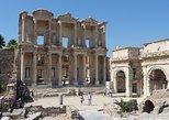 Excursión privada por la costa de Kusadasi: recorrido por Éfeso. Kusadasi, TURQUIA