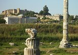 Private Ephesus Full-Day Tour from Izmir, Selcuk , Turkey