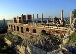 5 Day Tour from Izmir: Seven Churches of Asia Minor. Izmir, Turkey