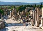 Small Group Ephesus and The House of Virgin Mary Tour. Selcuk , Turkey