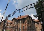 Excursão por Auschwitz-Birkenau em 7 horas com guia partindo da Cracóvia. Cracovia, POLÔNIA