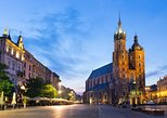 Krakow Private Walking Tour with Schindler's Factory, Cracovia, Poland