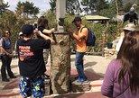 Salidas diarias: excursión de medio día para grupos pequeños a la Mitad del Mundo. Quito, ECUADOR