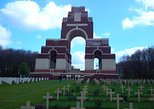 Australian and New Zealand Battlefield Day Tour in the Somme from Lille or Arras, Lille, FRANCIA