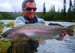 Guided Full-Day Fishing Excursion in Fairbanks, Fairbanks, AK, ESTADOS UNIDOS