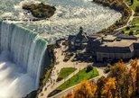 Excursão de dia inteiro pelas Cataratas do Niágara saindo de Mississauga. Toronto, CANADÁ
