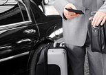 Private Transfer: Downtown Hotel to Toronto Pearson International Airport, Dubai, EMIRATOS ARABES UNIDOS