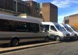 Southampton Private Minibus Transfer to Gatwick Airport or Hotel, Southampton, ENGLAND