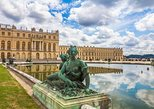 Private Full-Day Palace and Park of Versailles Guided Tour. Paris, FRANCE
