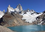 Fitz Roy, Cerro Torre from El Chalten 2-Day Small-Group Hike,