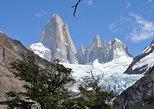 4-Day Hiking Around Fitz Roy and Cerro Torre, El Chalten, ARGENTINA