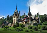 Dracula Castle, Peles Castle and Brasov - Private Day Trip from Bucharest, ,
