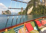 Phang Nga Bay Full-Day Cruise from Khao Lak With Buffet Lunch. Khao Lak, Thailand