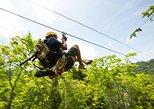 Zipline Canopy Tour in Jaco, Jaco, COSTA RICA