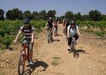 Mountain biking, Marsella, FRANCIA