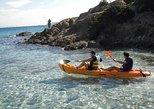 La Ciotat Private Kayak Rental For The Day, ,