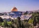 Jerusalem Private Guide Half Day Tour, Jerusalen, ISRAEL